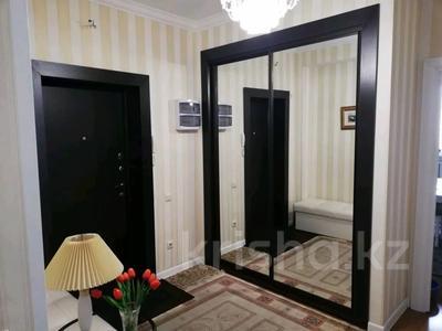 3-комнатная квартира, 105 м², 3/4 этаж, АКНМ 11 за 23 млн 〒 в Бесагаш (Дзержинское) — фото 2