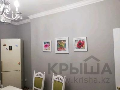 3-комнатная квартира, 105 м², 3/4 этаж, АКНМ 11 за 23 млн 〒 в Бесагаш (Дзержинское) — фото 10