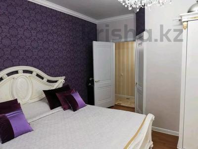 3-комнатная квартира, 105 м², 3/4 этаж, АКНМ 11 за 23 млн 〒 в Бесагаш (Дзержинское) — фото 12