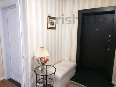3-комнатная квартира, 105 м², 3/4 этаж, АКНМ 11 за 23 млн 〒 в Бесагаш (Дзержинское) — фото 3