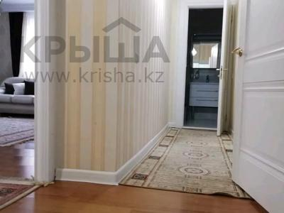 3-комнатная квартира, 105 м², 3/4 этаж, АКНМ 11 за 23 млн 〒 в Бесагаш (Дзержинское) — фото 4