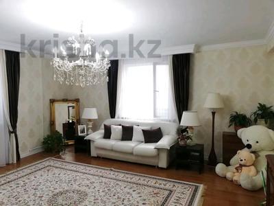 3-комнатная квартира, 105 м², 3/4 этаж, АКНМ 11 за 23 млн 〒 в Бесагаш (Дзержинское)