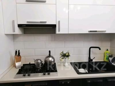 3-комнатная квартира, 105 м², 3/4 этаж, АКНМ 11 за 23 млн 〒 в Бесагаш (Дзержинское) — фото 9