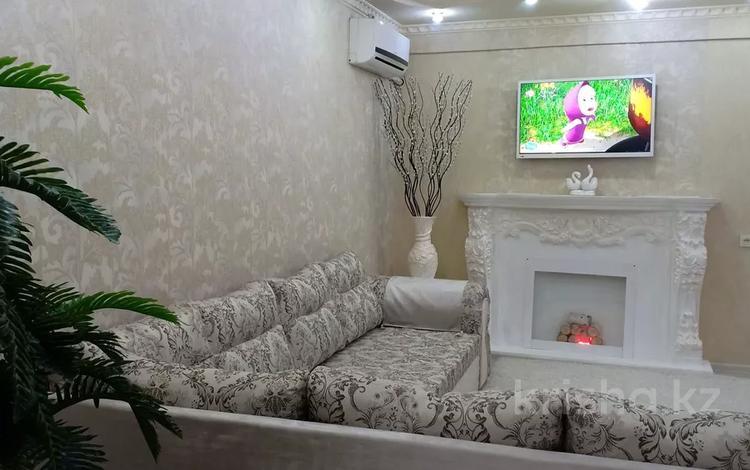2-комнатная квартира, 70 м² посуточно, Байсеитова 96 — Айтеке Би за 20 000 〒 в