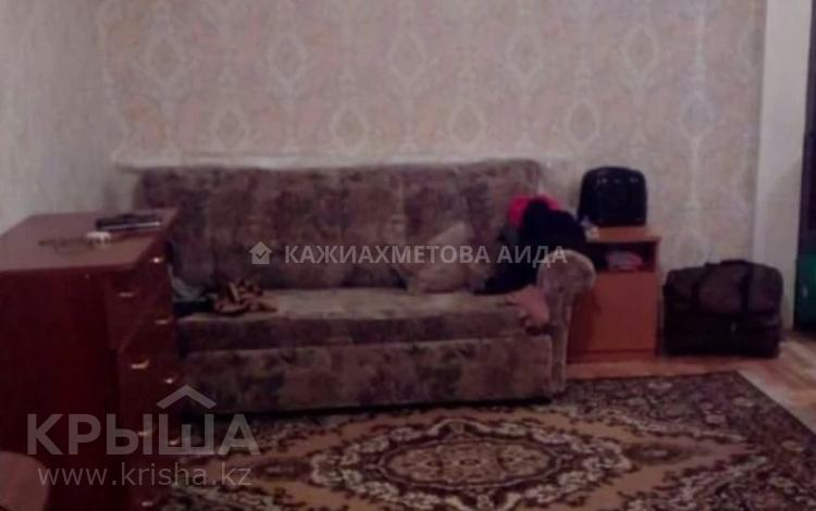 1-комнатная квартира, 32 м², 4/5 этаж, Гёте — Биржан Сала за ~ 8.2 млн 〒 в Нур-Султане (Астана), Сарыарка р-н