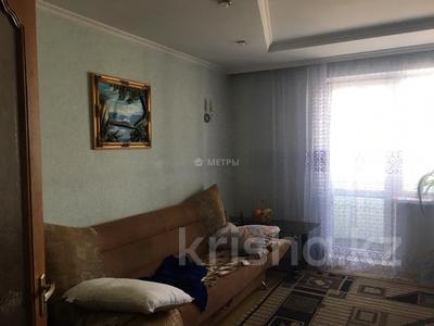 4-комнатная квартира, 86.5 м², 9/9 этаж, Первомайская 37 за 22.8 млн 〒 в Семее