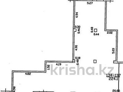 Офис площадью 162 м², Байзакова — Жамбыла за 690 000 〒 в Алматы, Алмалинский р-н
