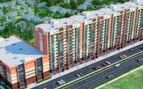 3-комнатная квартира, 95.6 м², 4/13 этаж, Акан серы 16 за 28 млн 〒 в Нур-Султане (Астана), Сарыарка р-н