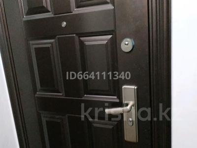 2-комнатная квартира, 51 м², 8/9 этаж, улица Абая ( Димитрова) 51 — Металлургов за 7.5 млн 〒 в Темиртау