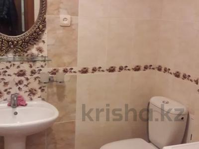 1-комнатная квартира, 44 м², 4/12 этаж по часам, Сыганак 10 — Сауран за 1 000 〒 в Нур-Султане (Астана), Есиль р-н
