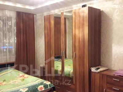 1-комнатная квартира, 44 м², 4/12 этаж по часам, Сыганак 10 — Сауран за 1 000 〒 в Нур-Султане (Астана), Есиль р-н — фото 2