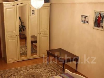 2-комнатная квартира, 62 м², 9/9 этаж, Тлендиева (Ковалевской Софьи) — Джандосова за 18.4 млн 〒 в Алматы, Бостандыкский р-н