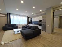 2-комнатная квартира, 80 м² помесячно, Аль-Фараби 21 — Каратаева за 350 000 〒 в Алматы, Бостандыкский р-н