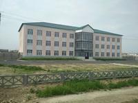 Здание, площадью 1903 м²