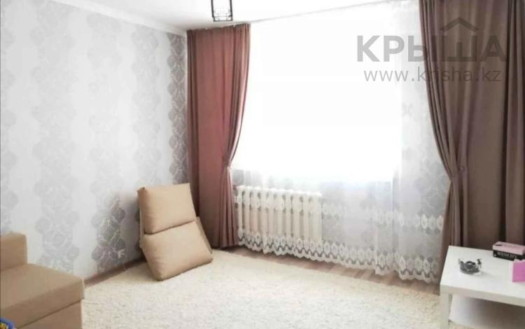 1-комнатная квартира, 33 м², 1/5 этаж, Арнасай 7Б за 11.3 млн 〒 в Нур-Султане (Астана), Есильский р-н