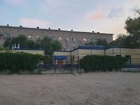 Здание, площадью 580 м²