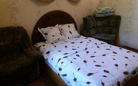 1-комнатная квартира, 32 м² по часам, мкр Айнабулак-1, Кафе Парадаес 9 за 1 500 〒 в Алматы, Жетысуский р-н
