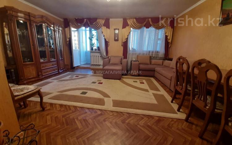 4-комнатная квартира, 112 м², Мусрепова за 29.9 млн 〒 в Нур-Султане (Астана), Алматы р-н