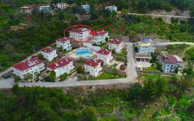 4-комнатная квартира, 140 м², 2/3 этаж, Antalya İli, Alanya, Bektaş 1789 за 50 млн 〒 в
