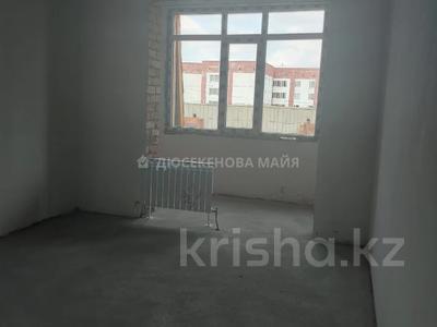 2-комнатная квартира, 65.2 м², 6/6 этаж, мкр Юго-Восток, ул Муканова 1/9 за 19.4 млн 〒 в Караганде, Казыбек би р-н