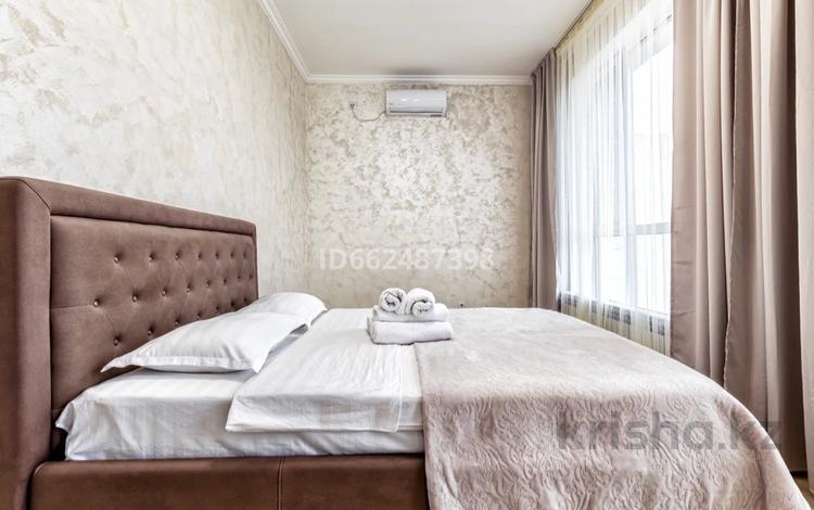 2-комнатная квартира, 85 м², 5/9 этаж посуточно, Мангилик ел 53 — Улы дала за 15 000 〒 в Нур-Султане (Астана), Есиль р-н