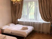3-комнатная квартира, 80 м², 2/5 этаж посуточно, Райымбек 101 — Назарбаева за 20 000 〒 в Алматы, Алмалинский р-н