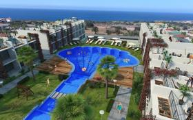 1-комнатная квартира, 37 м², Эсентепе за ~ 23.7 млн 〒