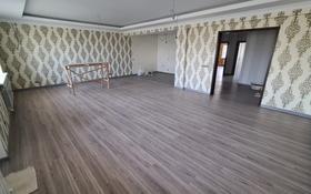 3-комнатная квартира, 120 м², 9/12 этаж помесячно, Бузурбаева 33 за 230 000 〒 в Алматы, Медеуский р-н
