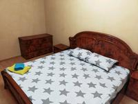 2-комнатная квартира, 55 м², 8/9 этаж посуточно, мкр 5, Абилкаир-хана 67 за 10 000 〒 в Актобе, мкр 5