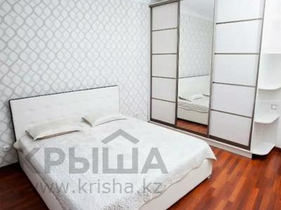 2-комнатная квартира, 60 м², 6/12 этаж посуточно, Сыганак 10 — Сауран за 11 000 〒 в Нур-Султане (Астана), Есильский р-н — фото 2