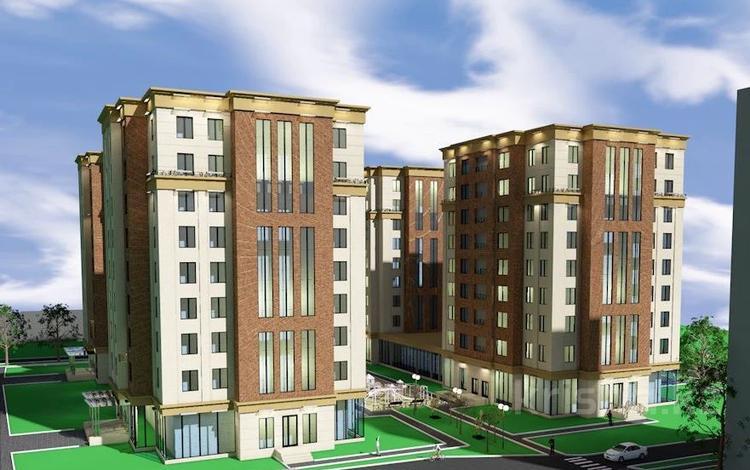 3-комнатная квартира, 115.08 м², Есенжанова 3/2 за ~ 23.8 млн 〒 в Уральске