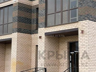 2-комнатная квартира, 54.9 м², 5/12 этаж, Кабанбай батыра 59 — Хусейн бен Талала за 18.3 млн 〒 в Нур-Султане (Астане), Есильский р-н