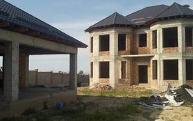 7-комнатный дом, 300 м², 19 сот., 6маршрут за ~ 30 млн 〒 в Каскелене