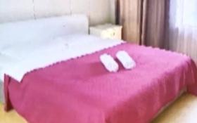 1-комнатная квартира, 45 м², 22/28 этаж посуточно, Кошкарбаева 10/1 — Тауельсиздик за 12 000 〒 в Нур-Султане (Астана)