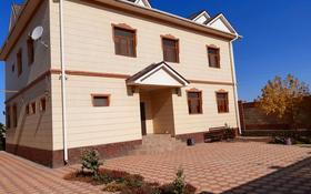 7-комнатный дом, 364 м², 10 сот., Саулет 3 көшесі 23 — улица Даулетбаева за 85 млн 〒 в