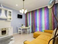 1-комнатная квартира, 58 м², 4 этаж посуточно