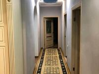 7-комнатный дом, 100 м², 8.5 сот., улица Алгабасская 13 — улица Гёте за 56 млн 〒 в Алматы, Турксибский р-н