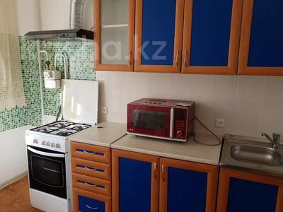 1-комнатная квартира, 45 м², 2 этаж помесячно, Б.Момышулы за 90 000 〒 в Нур-Султане (Астана)