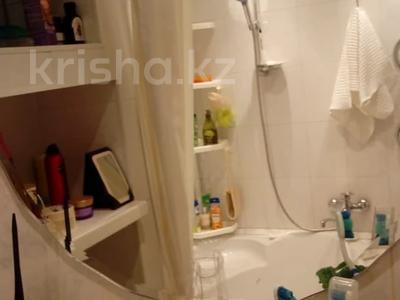 3-комнатная квартира, 63.8 м², 4/5 этаж, Си Синхая — Жарокова за 37 млн 〒 в Алматы, Бостандыкский р-н