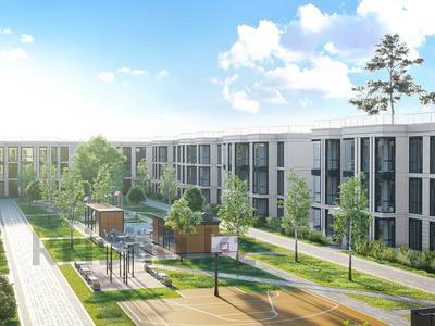 2-комнатная квартира, 86.3 м², мкр Баганашыл, Мади 1в за ~ 61.7 млн 〒 в Алматы, Бостандыкский р-н