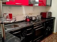 3-комнатная квартира, 80 м², 2/5 этаж посуточно, 3 мкр 28 — Кунаева за 8 000 〒 в Капчагае