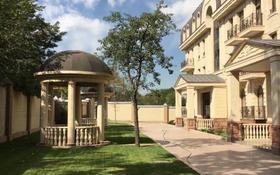 9-комнатная квартира, 456 м², 3/4 этаж, Экспериментальная 2 за 199 млн 〒 в Алматы, Бостандыкский р-н