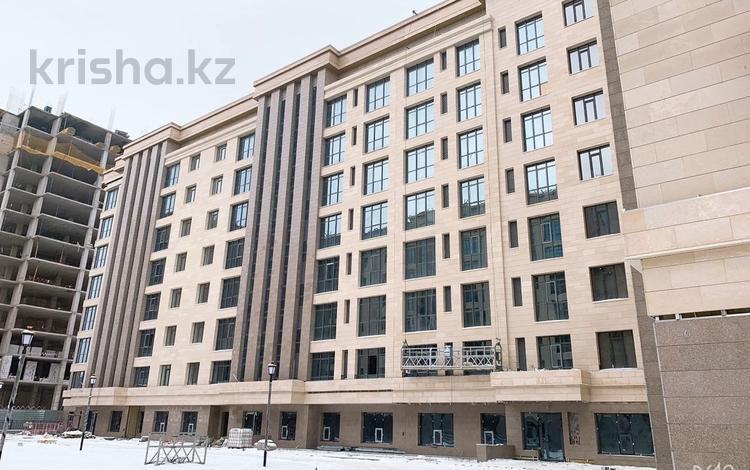 4-комнатная квартира, 139.18 м², Туран 38/1 за ~ 58.5 млн 〒 в Нур-Султане (Астана), Есильский р-н