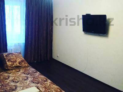 1-комнатная квартира, 35 м², 5/5 этаж посуточно, Кутузова 33 — Суворова за 6 500 〒 в Павлодаре