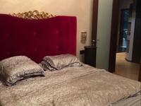 3-комнатная квартира, 120 м² на длительный срок, Тышканбаева 25а за 500 000 〒 в Алматы