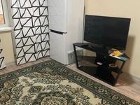 2-комнатная квартира, 42 м², 1/5 этаж посуточно, мкр Алмагуль — Жарокова за 12 000 〒 в Алматы, Бостандыкский р-н