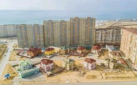 4-комнатная квартира, 115 м², 8/16 этаж, 17-й мкр, 17 мкр 3 за 33 млн 〒 в Актау, 17-й мкр
