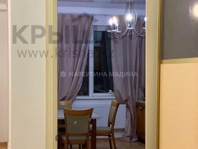 2-комнатная квартира, 66 м², 5/24 этаж помесячно, 23-15-ая 9/1 за 130 000 〒 в Нур-Султане (Астана), Алматы р-н — фото 5