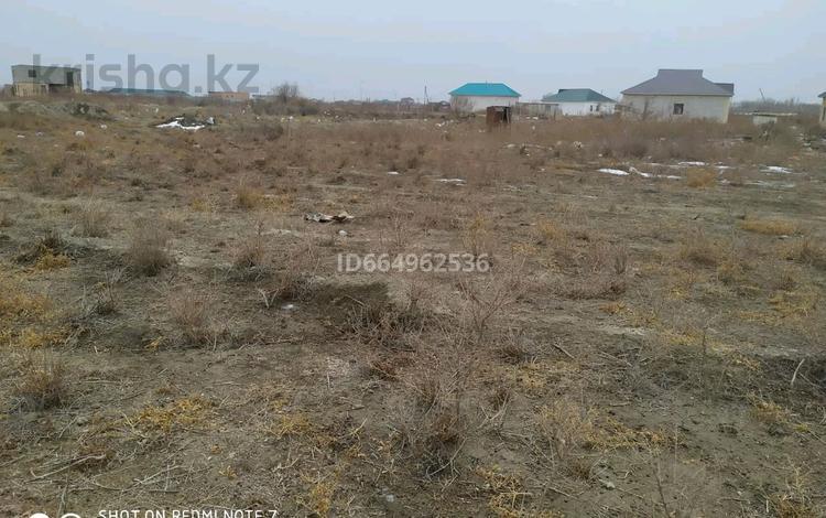 Участок 8 соток, Кызылорда за 1.6 млн 〒
