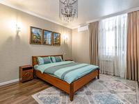 1-комнатная квартира, 45 м² посуточно, Мәңгілік Ел 51 — Улы Дала за 10 000 〒 в Нур-Султане (Астане), Есильский р-н